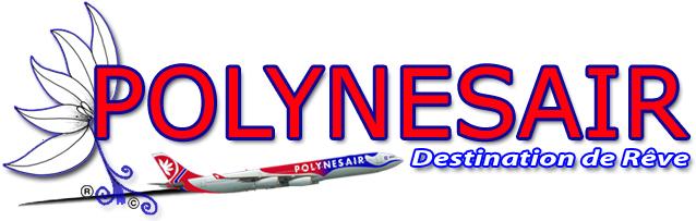 POLYNESAIR compagnie aérienne